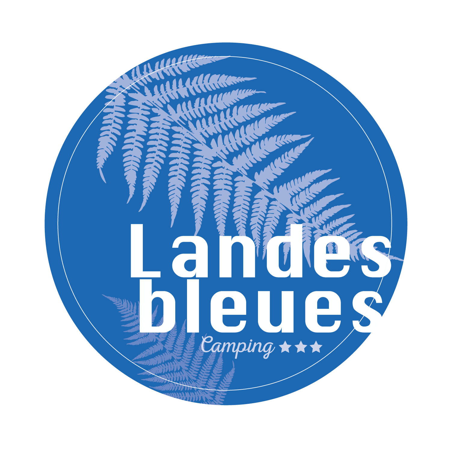 Camping Landes Bleues